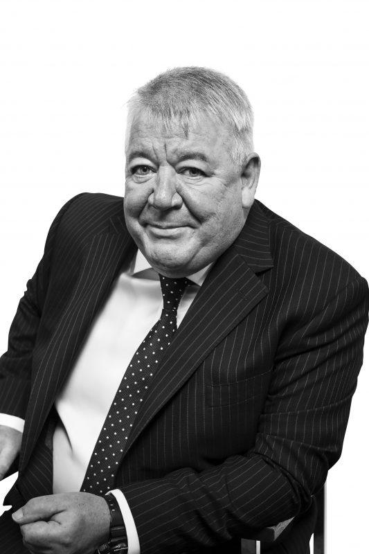Grahame Maughan