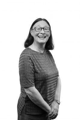 Marion Broughton