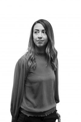 Sarah Jane Miller