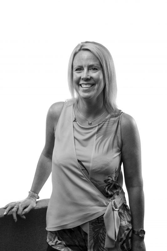 Joanne Sanderson