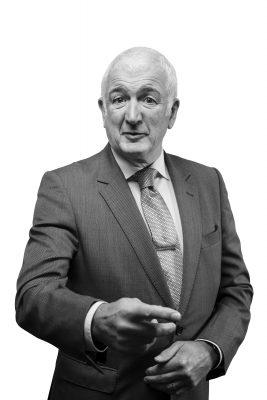 Geoff Cawthorn