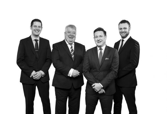 FCA regulated businesses team