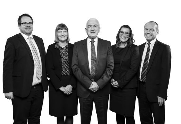 Agriculture and landed estates team