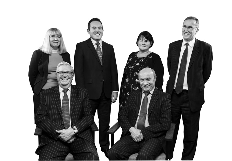 Public sector & not for profit team