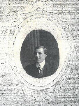 Arthur Glenton